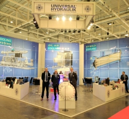 Hannover Messe 2019 14