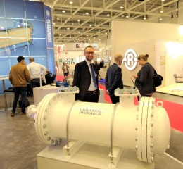 Hannover Messe 2019 15
