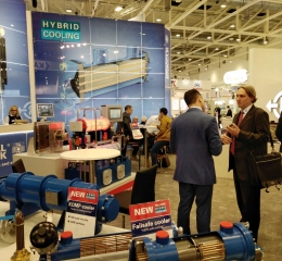 Hannover Messe 2019 16