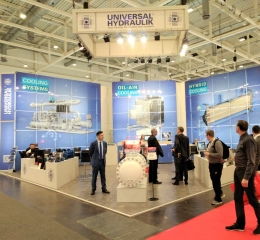 Hannover Messe 2019 17