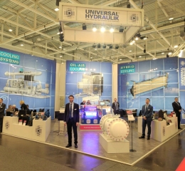 Hannover Messe 2019 24