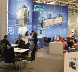 Hannover Messe 2019 2