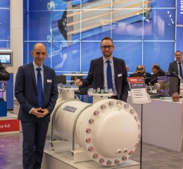 Hannover Messe 2019 3