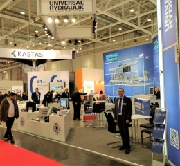 Hannover Messe 2019 8