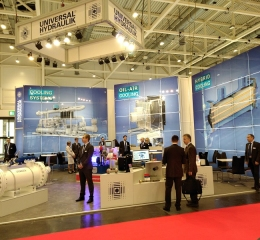 Hannover Messe 2019 9