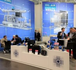 Hannover Messe 2019 6