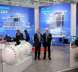 Hannover Messe 2019 7