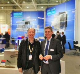 Hannover Messe 2019 28